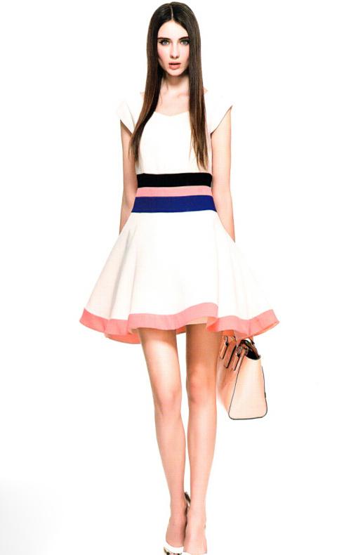 在杭州做折扣女装就选择加盟卡熙名品