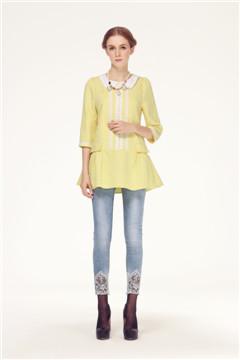 迪薇娜品牌折扣女装,杭州最好的折扣女装诚邀加盟