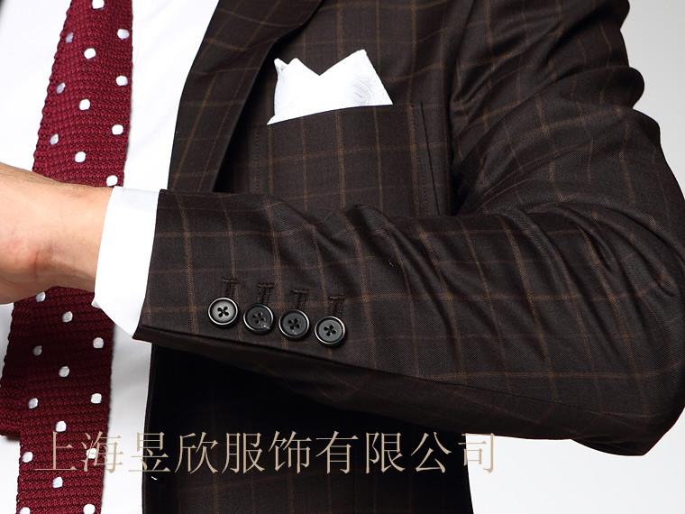 上海西服高级定制