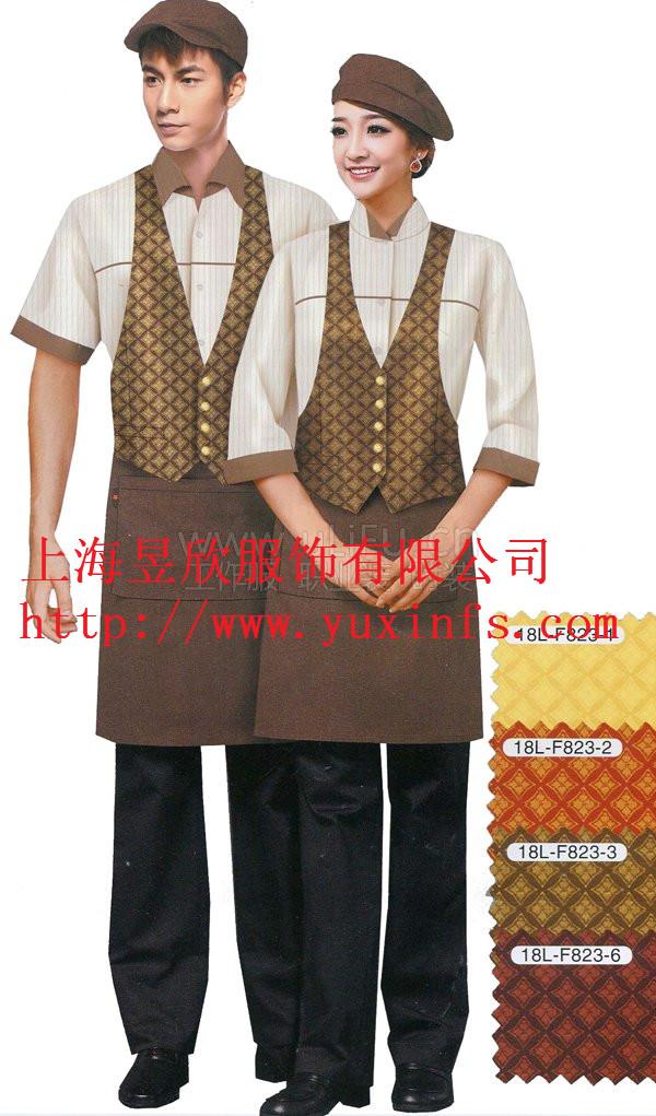 上海保安冬季制服订做