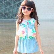 俄夏梅全球时尚品牌童装行业的标杆企业