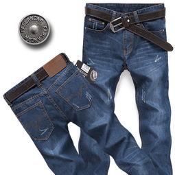 杂款库存牛仔裤回收