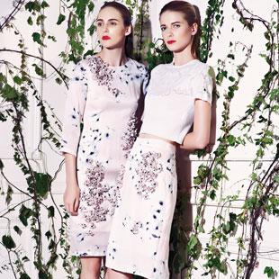 源于西班牙的艺术时尚魅力—AS-BCN女装
