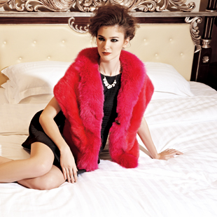 HEFANXI赫梵茜时尚女装品牌诚邀您的加盟