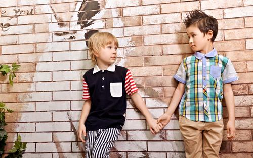 15最受追捧的服饰—【M&Q大眼蛙】时尚童装火爆招商