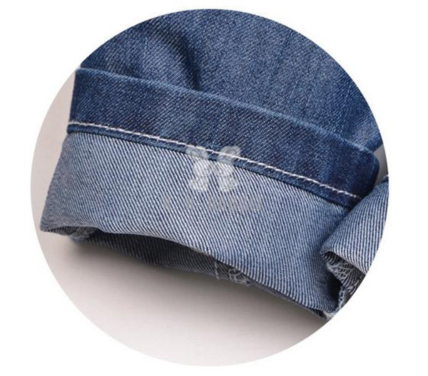 概能童装贸易公司专业提供最优惠的单层儿童牛仔裤
