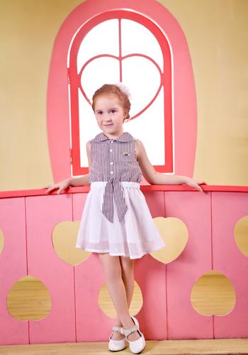 M&Q大眼蛙时尚童装时尚经典永恒,诚招加盟、合作商