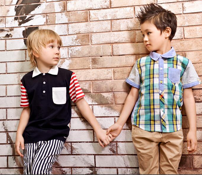 【M&Q大眼蛙】时尚童装,诚邀加盟--来自韩国品味时尚服装M&Q大眼蛙时尚童装璀璨夺目