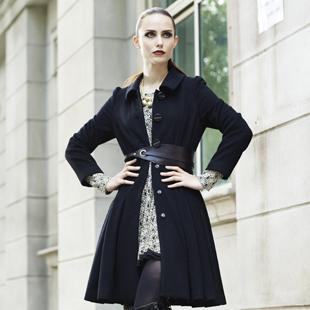 GLOGE歌之秀时尚女装您的最优选择