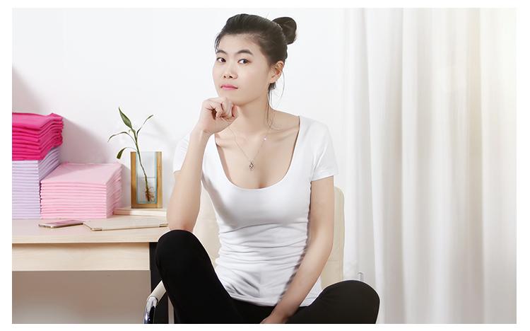 供应便宜韩版T恤服装批发