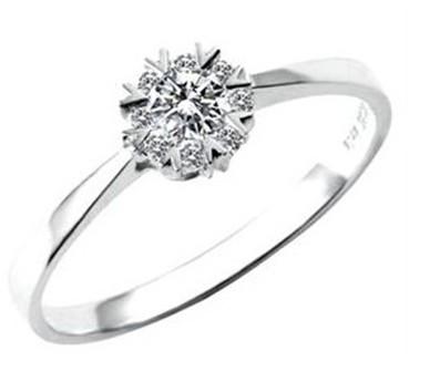 可信赖的钻石回收