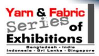 印度苏拉特纺织面辅料展