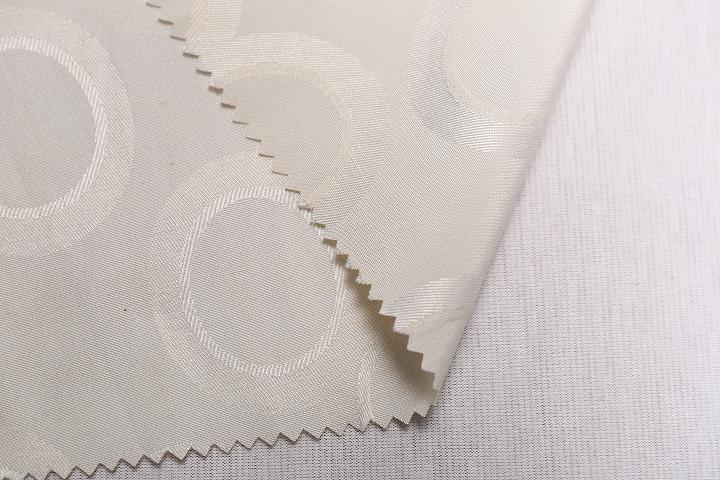 浙江梭织色织提花面料新款布衣纺供应