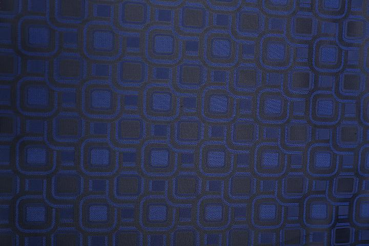 浙江新款色织提花面料F03501布衣纺批发