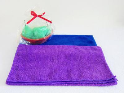 有品质的超细纤维毛巾生产厂家批发