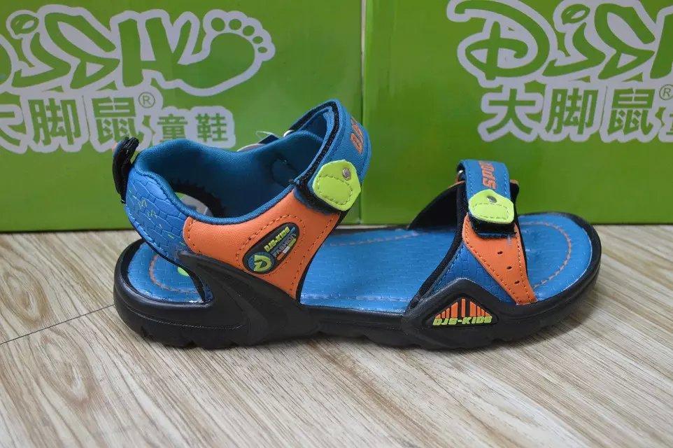 福建儿童沙滩鞋批发