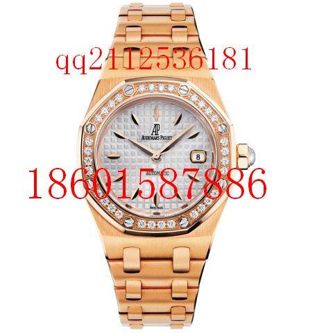 嘉兴地区手表回收