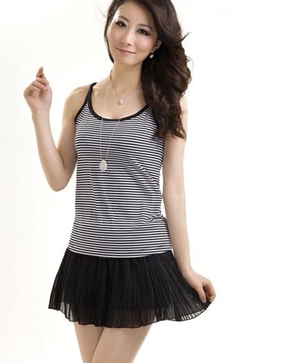 北京最低价女装T恤批发
