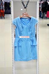 广州欣依贸易公司专业品牌女装折扣批发
