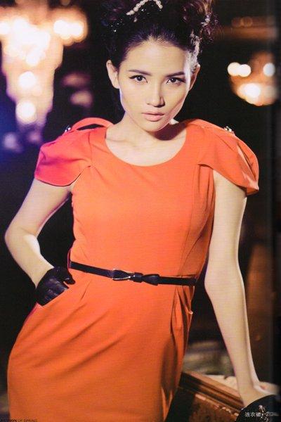 格蕾诗芙品牌女装,带你走进时尚殿堂!