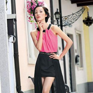 丹菲诗Diface 致力引领女性时尚服饰潮流