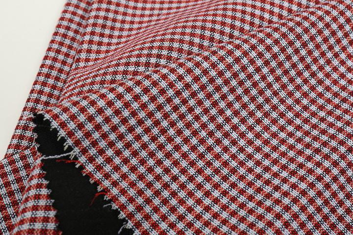 北京服装梭织大小提花面料F04412