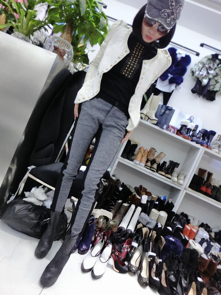 一年一度欧洲站外贸仓原单正品外贸女装优惠促销活动