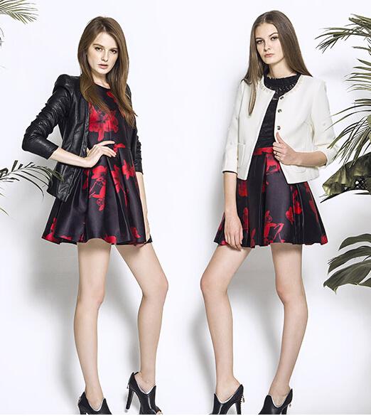kaxiwen佧茜文时尚品牌女装诚邀加盟代理