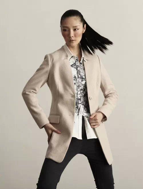【底色Dins】十佳女装风格品牌,诚邀您共创辉煌