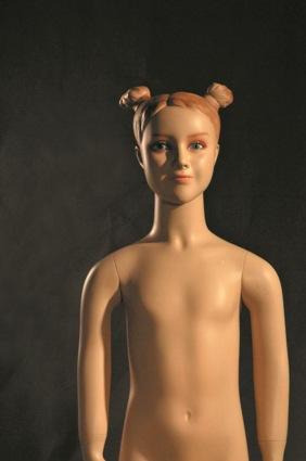 童装模特道具厂家供应