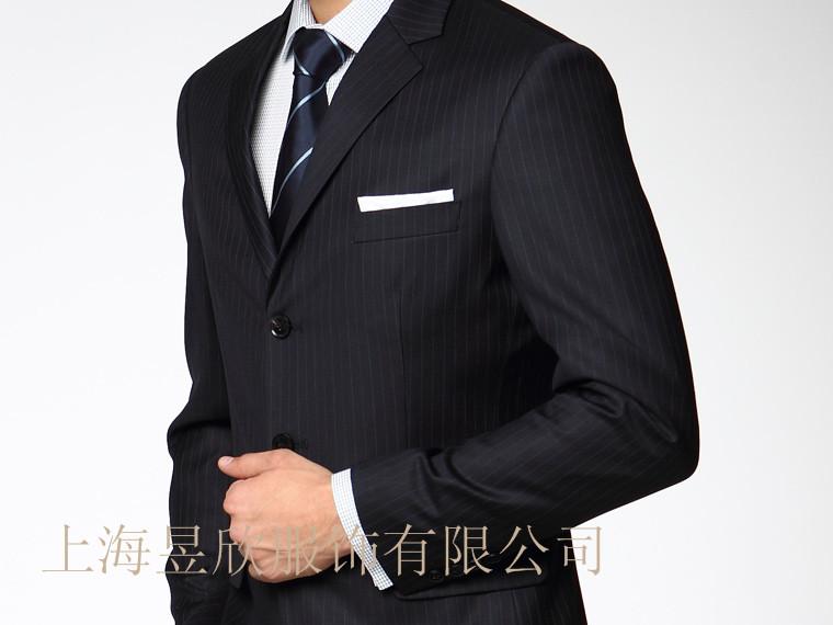 上海职业装套装定制