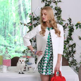 一站式时尚营地——城市衣柜女装品牌联营合作招商
