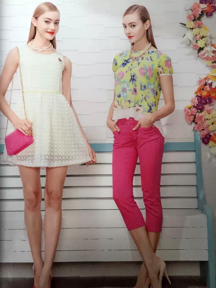 阿莱贝琳品牌折扣女装为优雅的都市女性增添自信,诚邀加盟