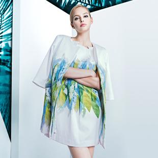 伊缔莎EDISA 高端女装品牌诚邀您的加盟