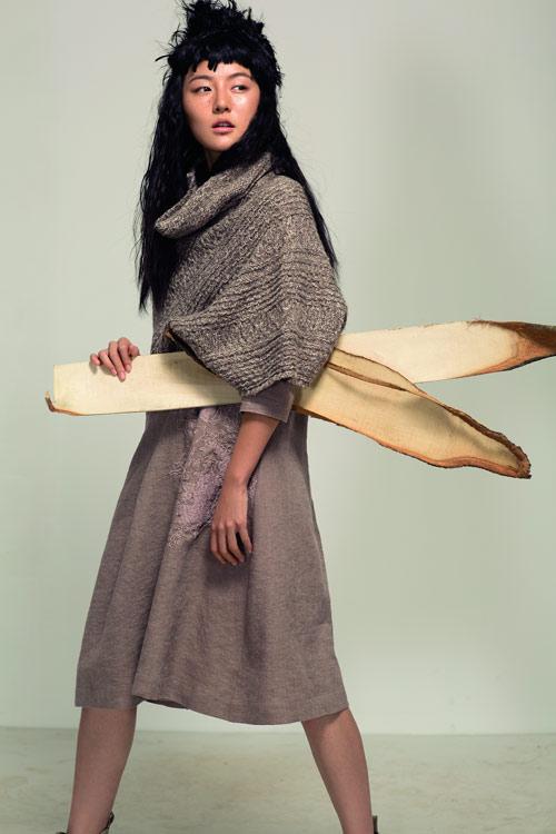 时尚女装【因为ZOLLE】带给你无限商机