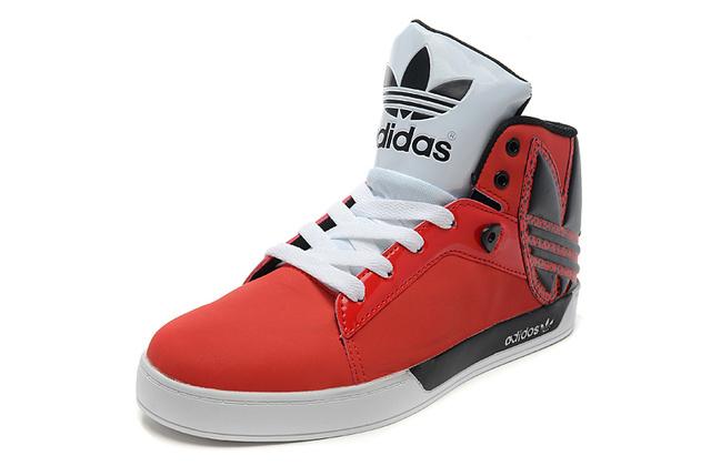 阿迪达斯高仿鞋批发