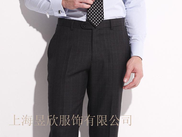 上海高级男士西服定做