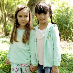 嗒嘀嗒dadida童装打造成高端儿童产品
