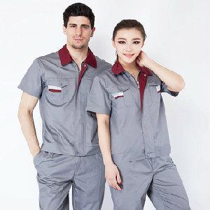 深圳服装加工厂工作服定做