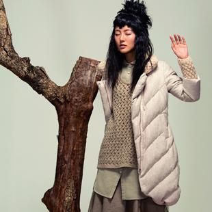 法国因为ZOLLE品牌女装,女人与时尚对话,诚邀加盟