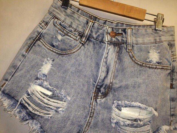 低价女装牛仔裤批发