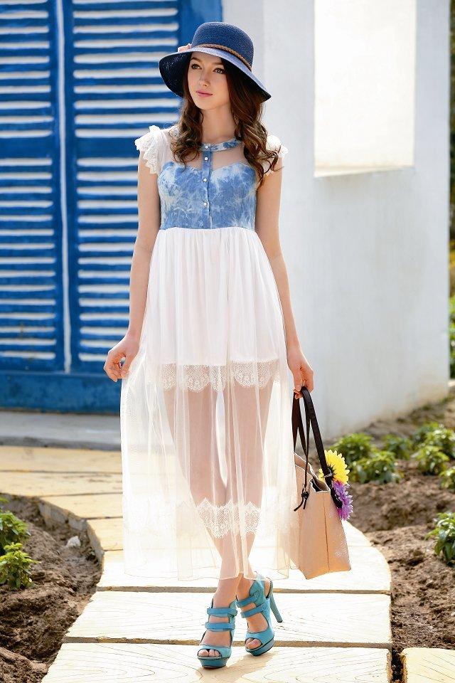 金蝶茜妮品牌女装加盟项目的优势