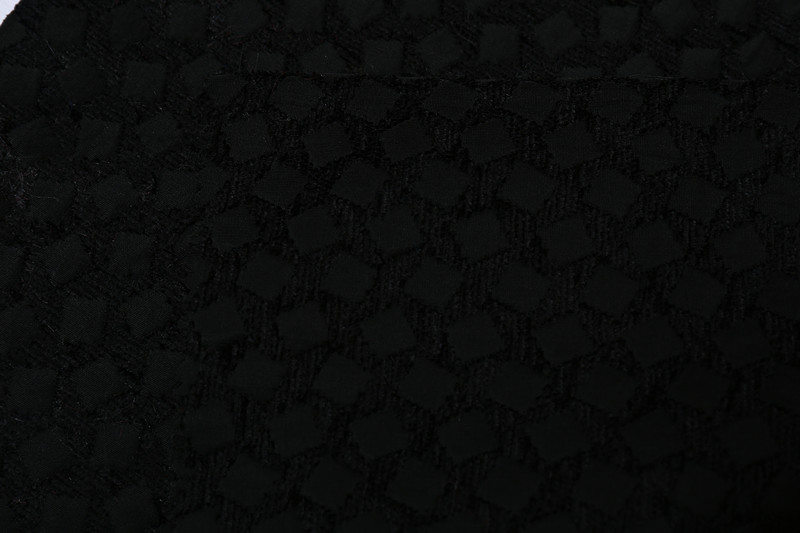 上海韩版梭织提花面料布衣纺供应