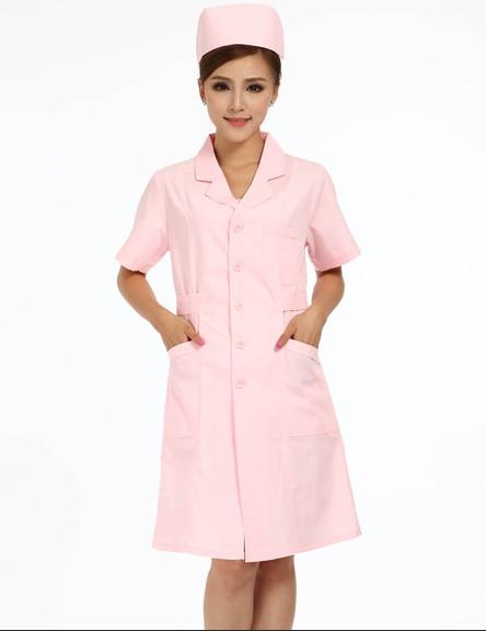 护士服生产专业定制