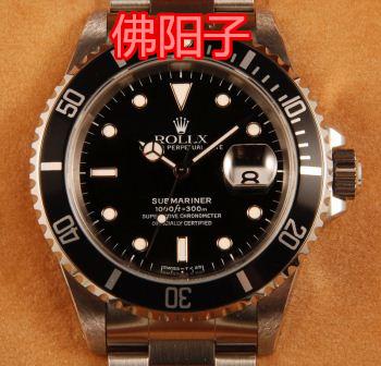 手表劳力士郑州回收