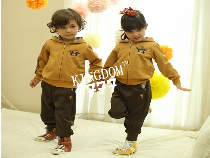 宁波市专业的幼儿园园服韩版风格批发