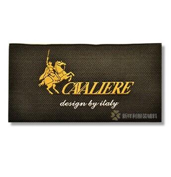 织唛印唛绣花吊牌供应