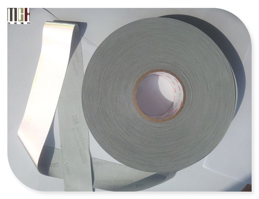 美国原装长期供应3M8910反光布反光带5cm