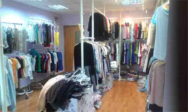 低价女装上装厂家货源批发
