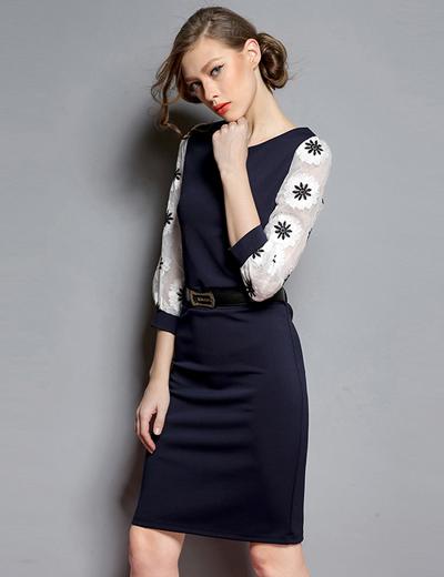 最好的女装品牌货源连衣裙批发